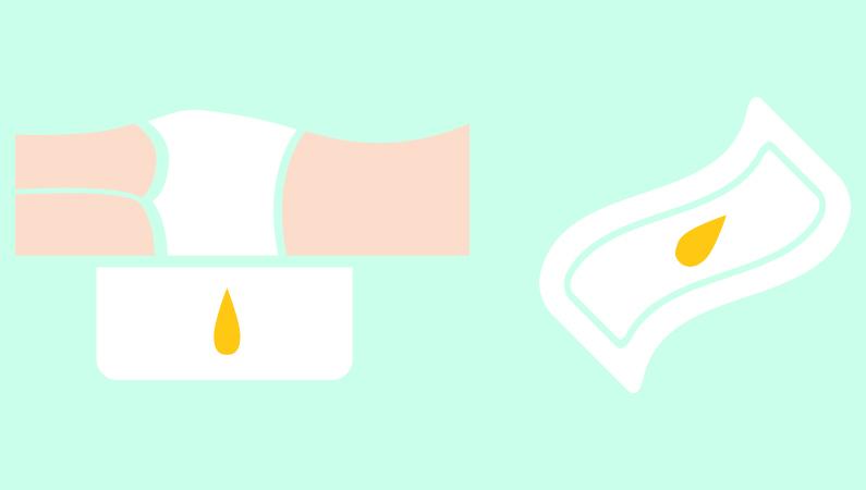 Hjælpemidler ved inkontinens
